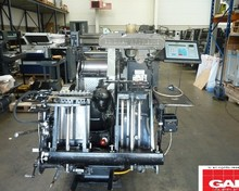 Heidelberg 10 x 15 Platen with Hot Foiling Attachment