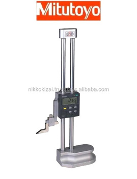 Excellent quality made in Japan measuring tools for Mitutoyo for weight and height machine at good price on alibaba