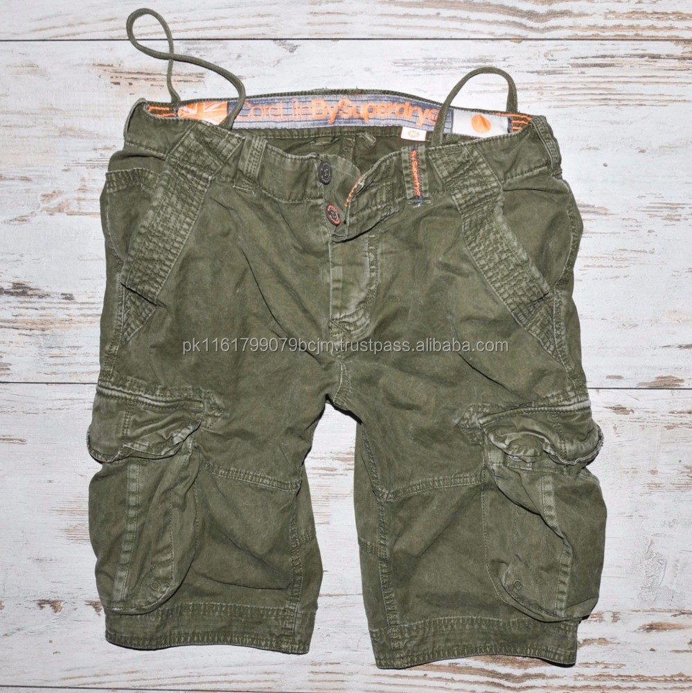 Mens Wear Baggy Cargo Short For Sale,Beach Cargo Short For Adult
