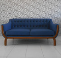Wooden Sofa Furniture Modern Classic Style
