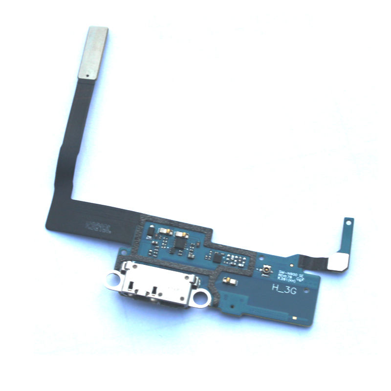 Charging Port Flex Cable Repair Part For Note 3 N900 N900A+ Tools