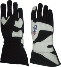 Top quality Selling gloves Nomex leather material and synthetic/protect hands racing car glove diving race glove