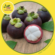 PREMIUM FRESH MANGOSTEEN / Sounthern THAILAND