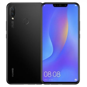 "Huawei Nova 3i 128GB 6.3"" Octa-core 4GB RAM 16MP+24MP Phone"