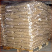 best sale of Wood Pellets Ton Fuel 15KG Bags Pure Sawdust Biomass Fuel Forming