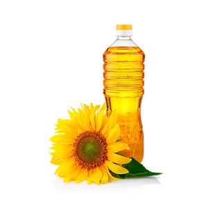 Best organic refined high quality pure sunflower oil