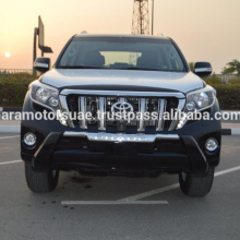 Land Cruiser Prado VX 2.7L Petrol Automatic with Sunroof
