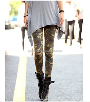 Army-green-military-font-b-camouflage-b-font-Men-Straight-lim-skinny-tenths-font-b-pants
