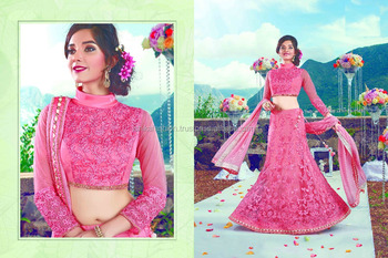 wholesale lehenga choli