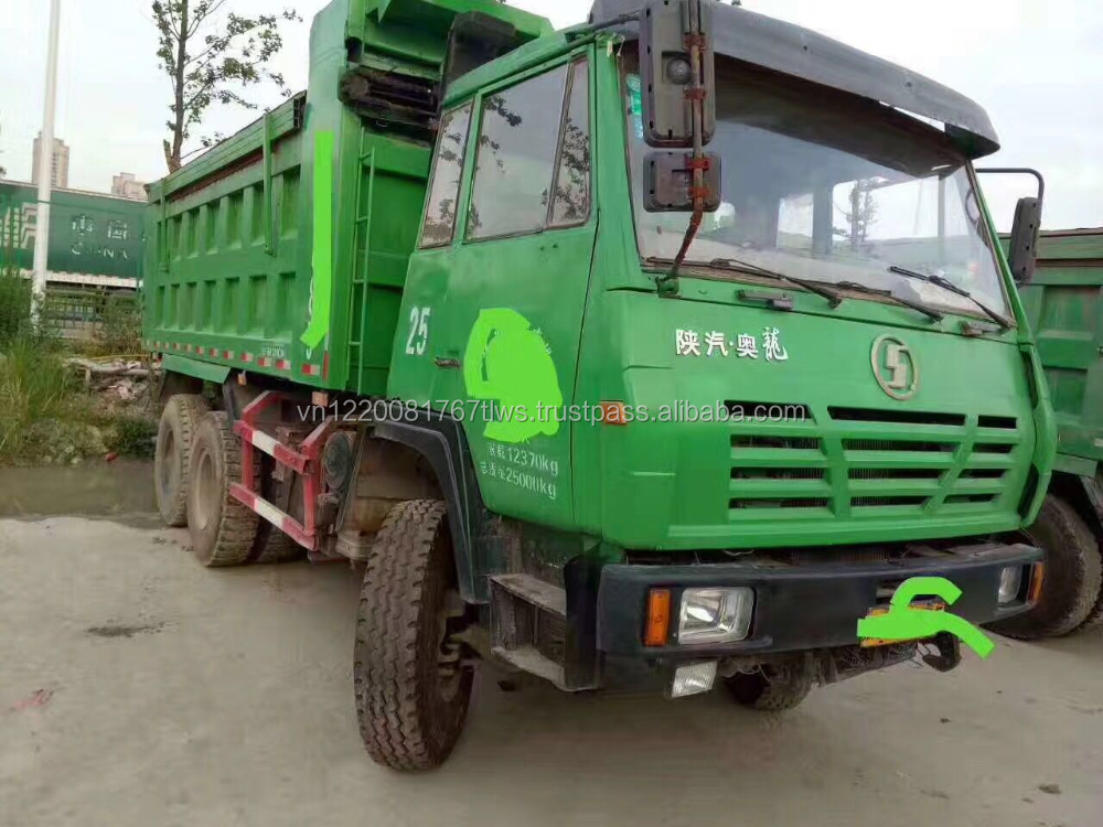 ao long dump truck used 20 cubic dump truck hot sale new model cheap price