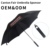 Custom Made All Kinds of Rain Unbrellas Orange Eva Floating Hotel Auto Open The Cost of a Subway Golf Umbrella With Long Handle