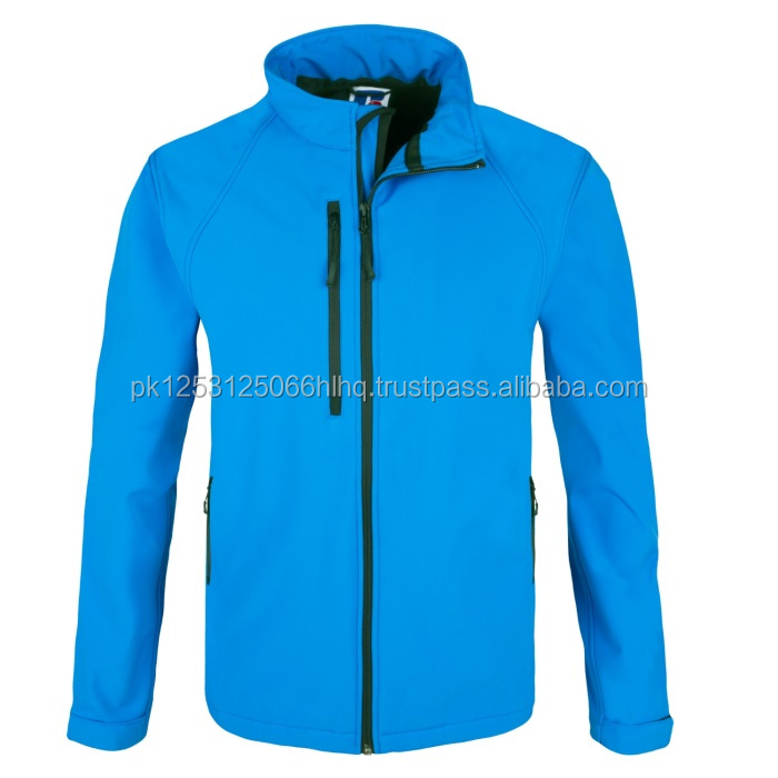Super quality softshell men jacket TY