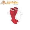 Football player Socks 1 Pair Premium NEW Pro Player Knee High socks Anti Slip