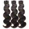 Wholesale Double Drawn Natural Color Body Wave Style Virgin Vietnamese Hair
