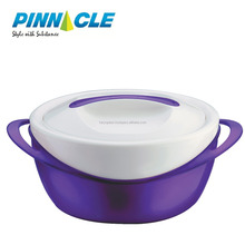 Panache Pinnacle insulated plastic casserole 600 ml