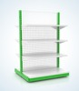 150kg Capacity Double-sided Gondola Shelf