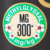 Auribee Manuka Honey MG300+ 500g