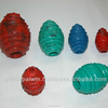 Natural Dog Rubber Pet Toys (OEM)
