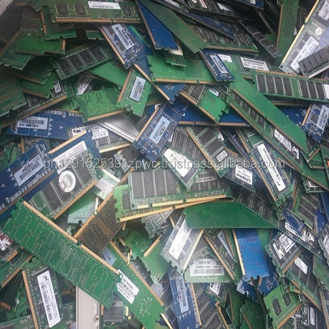 Computer Ram Scrap,Computer Motherboard Scrap(Used and Brand New)