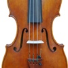 High Quality Musical Instruments Made in Italy Stringed Instruments Handmade Violin