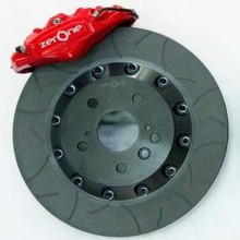 Zerone High Quality 2-Pot Brake System Brake Caliper Kit