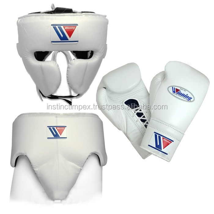 Customized Winning Boxing Gear Boxing Winning Gloves