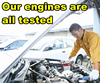 For American buyer used car engine HONDA K24A Quality Checked By JRS PAS777 Publicly Available Specification