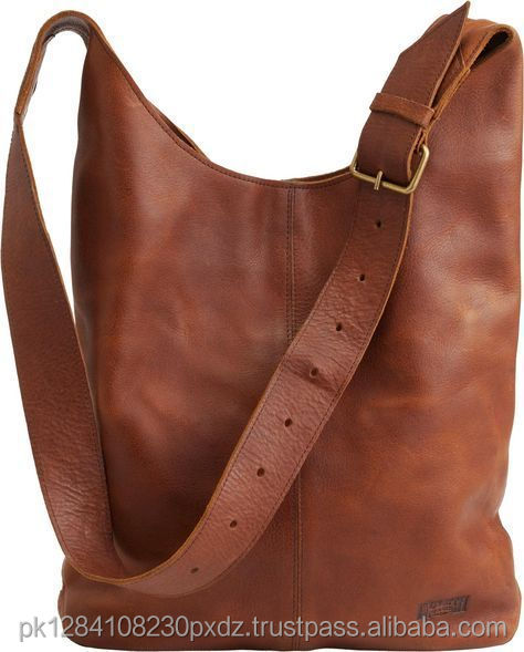 Lifetime Leather Crossbody Sling bag - Stitch Fix 2016. a new Leather fall bag