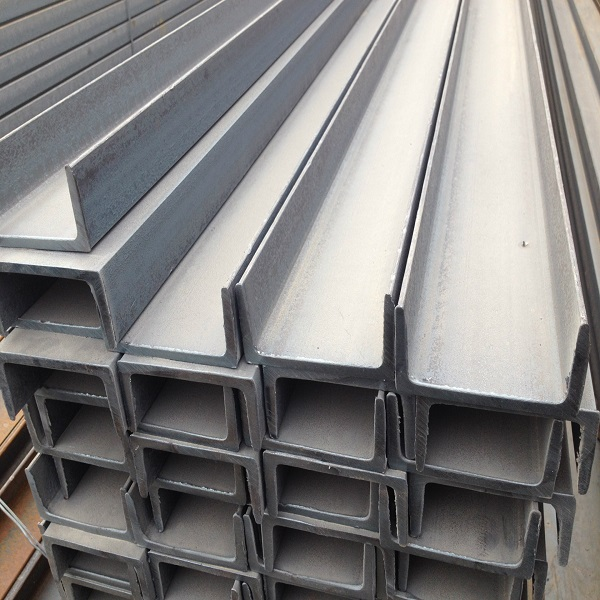House Porject Drywall System Galvanized Steel U Channel