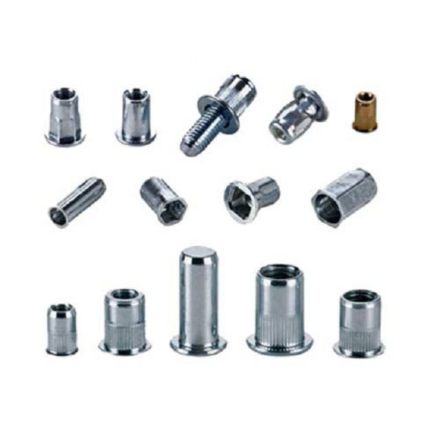 m2 m4 m6 m10 m12 m16 Blind Rivet Nut