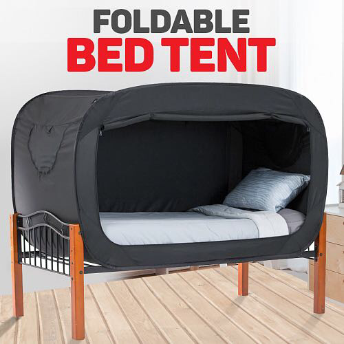 foldable bed ten