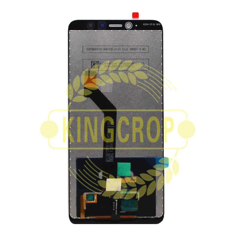 Replacement original new mobile phone lcds for Xiaomi Redmi S2 <strong>Y2</strong> Lcd Display Touch Screen Digitizer Assembly