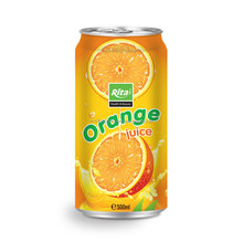 500ml manufacturer beverage tropical orange juice, soft drink
