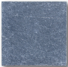 Blue limestone Honed Gothic Tumbled Tiles
