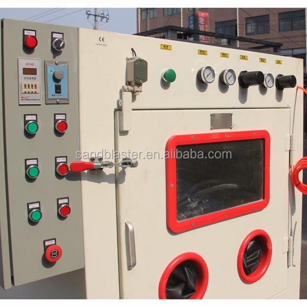 COLO-1080ZL  Automatic Drum Basket Sand Blasting Machine for Screw.jpg