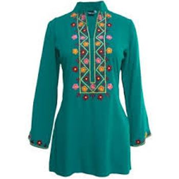 Exclusive Indian Ethnic Top