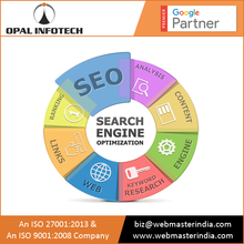 Hire us for Top SEO Optimization Services from India at Economic Prices