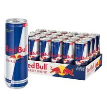 Red Bull wholesale price