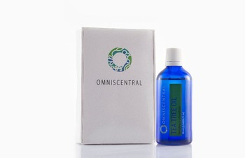 Tea Tree Essential Oil - Certified Organic - 100% Pure Natural - Big 3.04 Oz ...