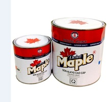 MAPLE HIGH STANDARD ENAMEL PAINT