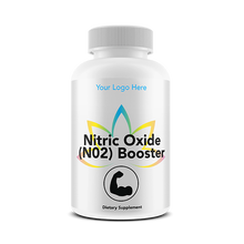 USA GMP Certified Private Label Nitric Oxide (No2) Booster BOTTLED Wholesale