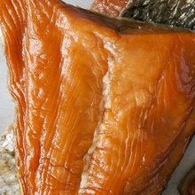 High Quality Cold Smoked Salmon at very good price