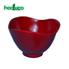 New Arrival 2018 Handmade Products Spun Bamboo Bowl Vietnam For Home Or Hotel