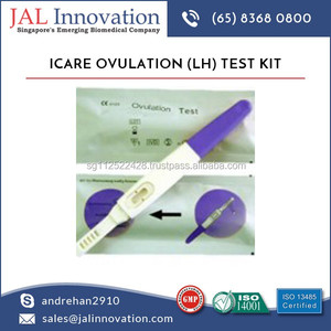 Urine Test- Accurate Ovulation LH Test Kit for Sale