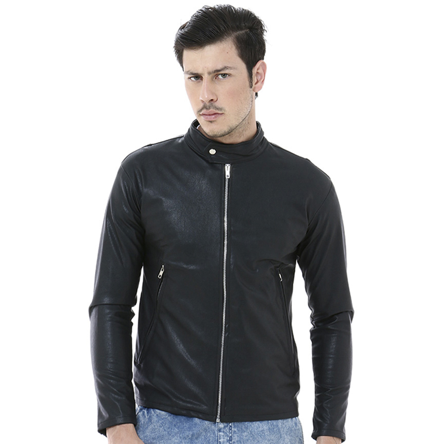 Leather Jackets Cool Motorcycle Jacket