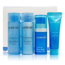 Laneige Moisture Care Trial Kit 4 items
