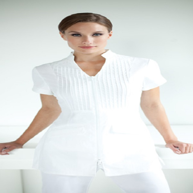 High Quality wholesale wear Spa Uniform for women wear