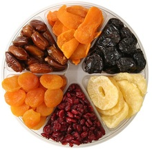 Import and Export Dried Fruit Chips/Dehydrated Fruits