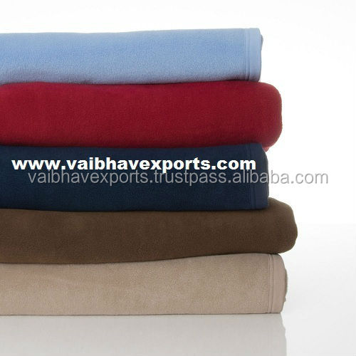Polar Fleece Blanket Factory