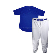 Hot Sale Baseball jersey Uniform
